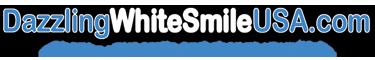 DazzlingWhiteSmileUSA.com Logo